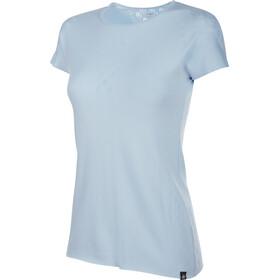 Mammut Aelectra SS T-Shirt Women, blue